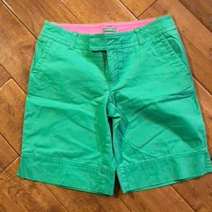 Lily Pulitzer Short size 2